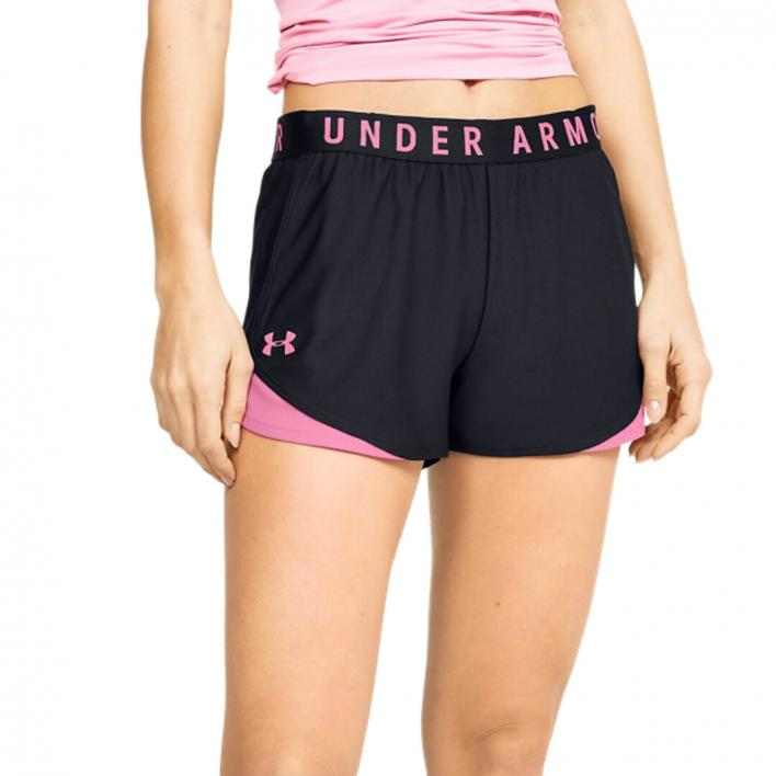 UNDER ARMOUR PLAY UP SHORT 3.0