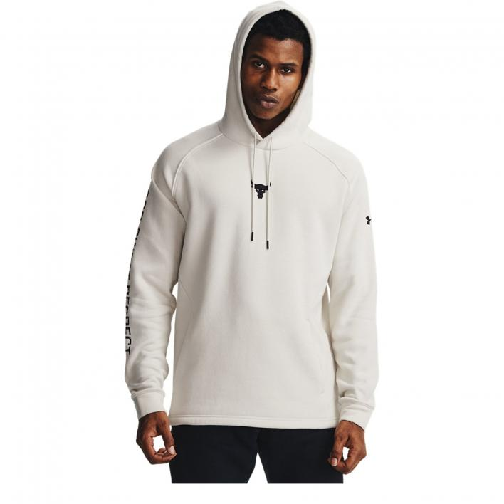 UNDER ARMOUR PROJECT ROCK CC HOODIE