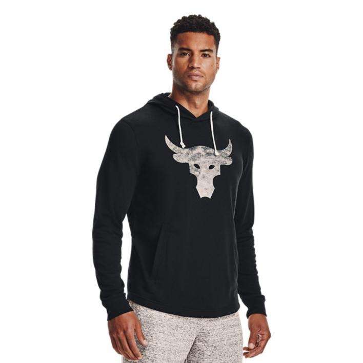 UNDER ARMOUR PROJECT ROCK TERRY HD