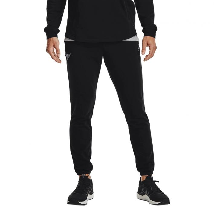 UNDER ARMOUR PROJECT ROCK TERRY PANTS