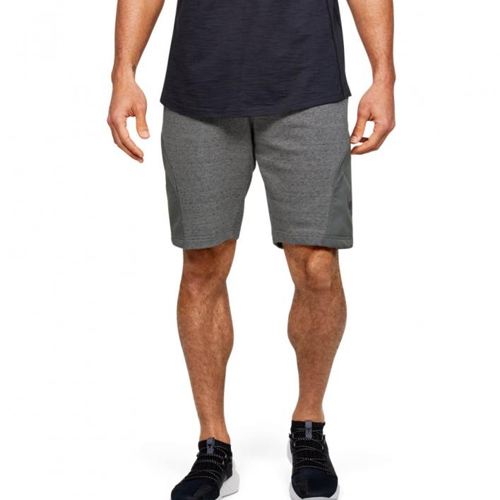 UNDER ARMOUR PROJECT ROCK TERRY SHORT