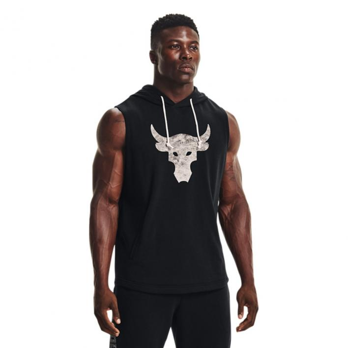 UNDER ARMOUR PROJECT ROCK TERRY SL HD