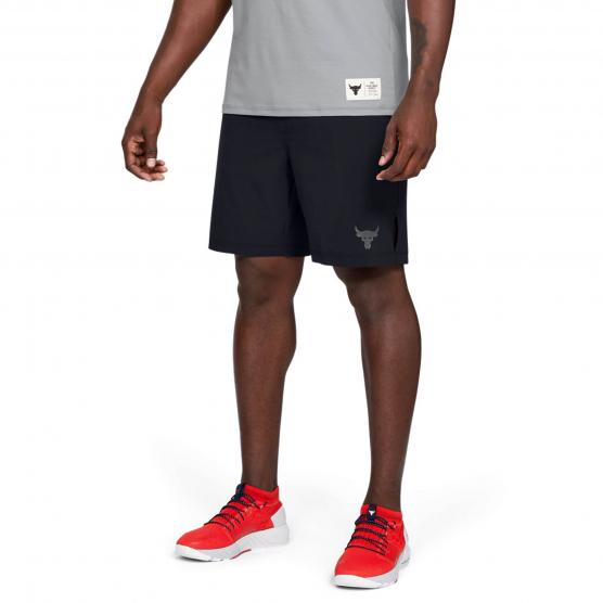 UNDER ARMOUR PROJECT ROCK TRAINING SHORT
