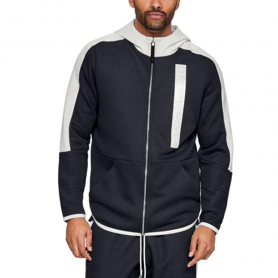 UNDER ARMOUR PURSUIT VERSA FULLZIP