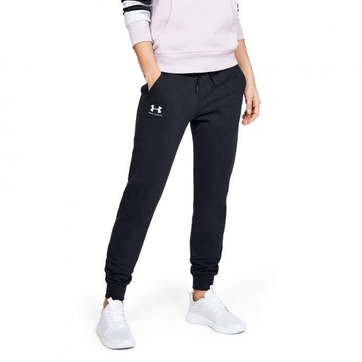 UNDER ARMOUR RIVAL FLEECE SPORTSTYLE GRAPHIC PANT