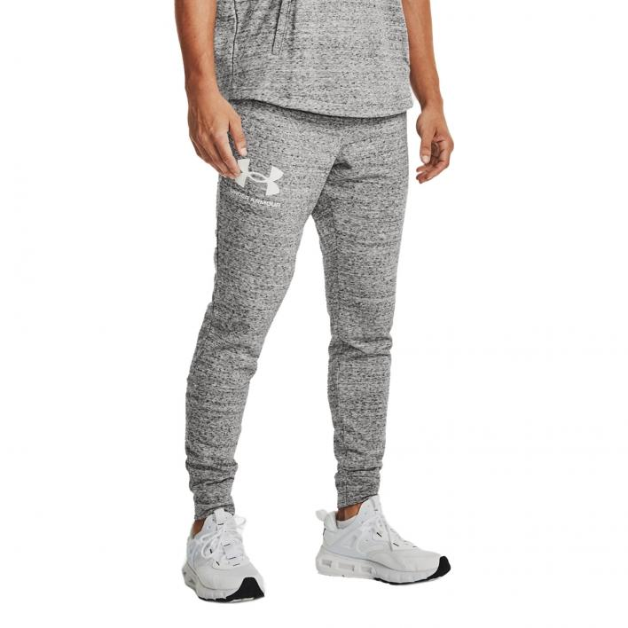 UNDER ARMOUR RIVAL TERRY JOGGER 0112