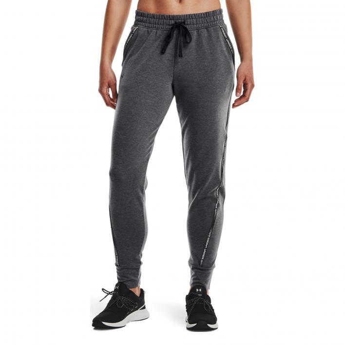 UNDER ARMOUR RIVAL TERRY TAPED PANT