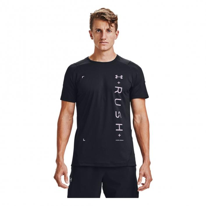 UNDER ARMOUR RUSH HG 2.0 GRAPHIC SS