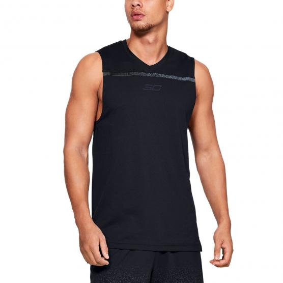 UNDER ARMOUR SC30 ULTRA PERFORMANCE TANK