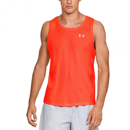 UNDER ARMOUR SPEED STRIDE SINGLET