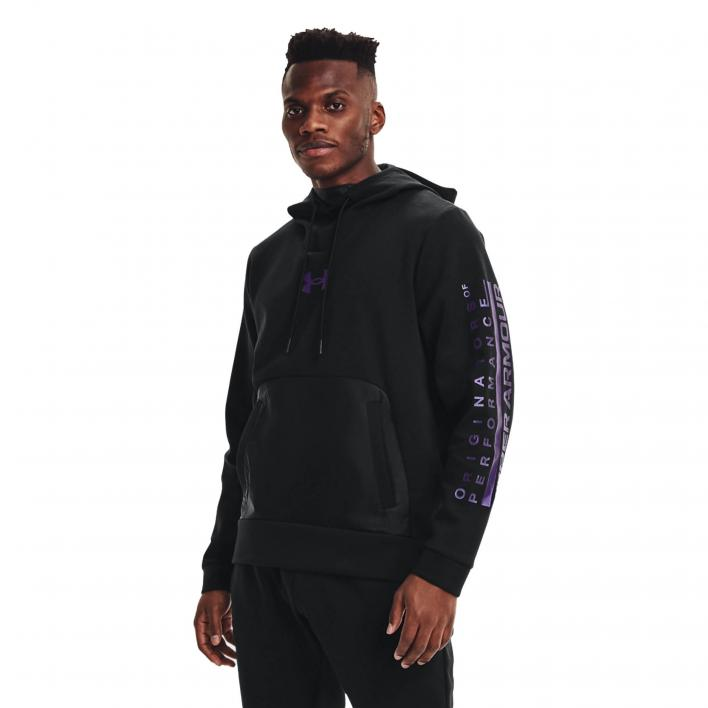 UNDER ARMOUR SPORTSTYLE APOLLO HOODIE