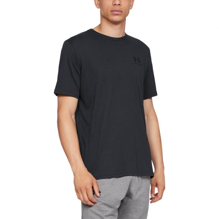 UNDER ARMOUR SPORTSTYLE LC SS