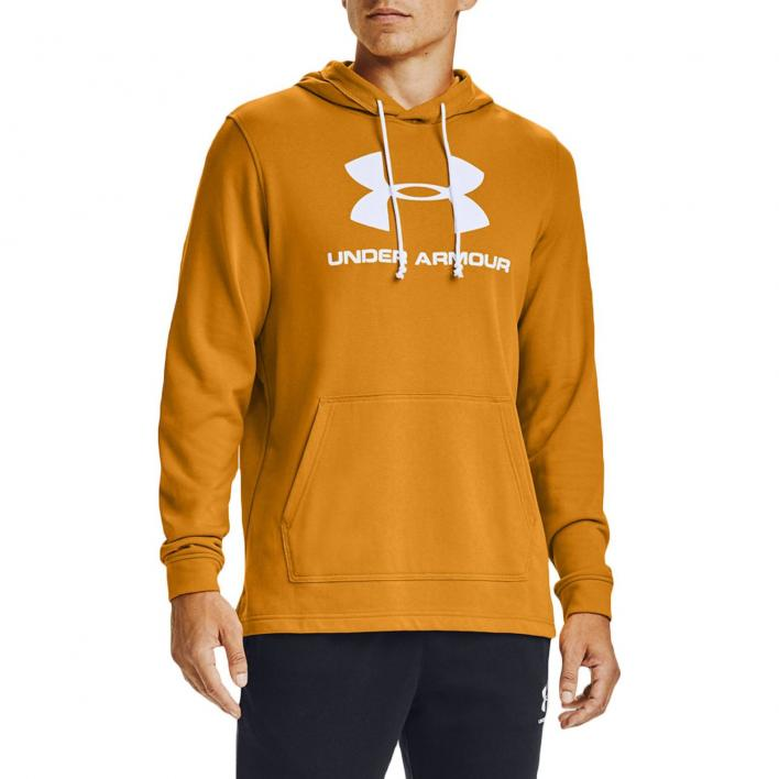 UNDER ARMOUR SPORTSTYLE TERRY LOGO
