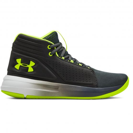 UNDER ARMOUR TORCH MID