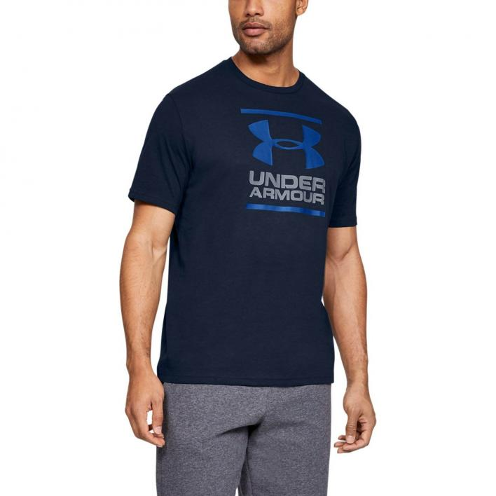 UNDER ARMOUR UA GL FOUNDATION SS T