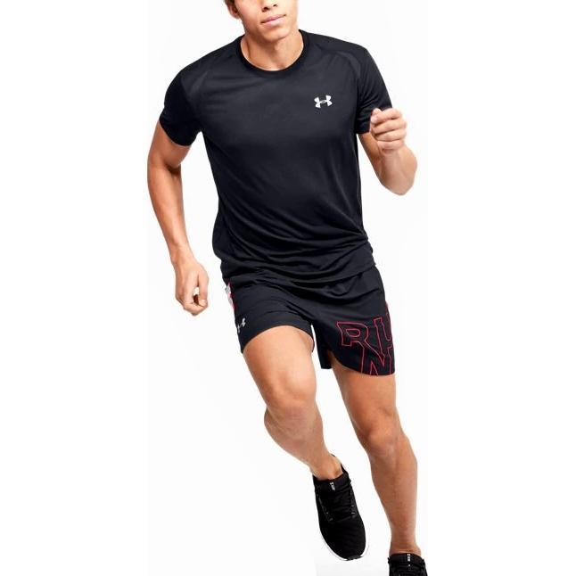 UNDER ARMOUR UA LAUNCH SW BRANDED