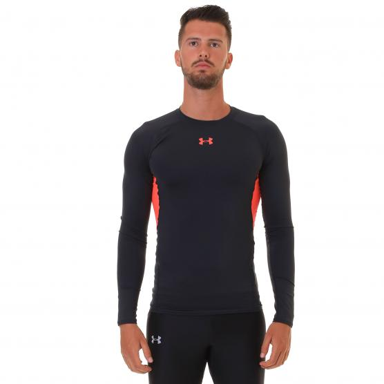 UNDERARMOUR ARMOUR HG LS COMP