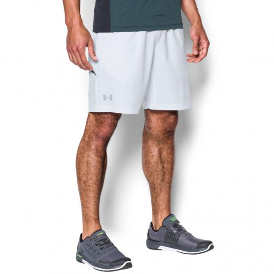 UNDERARMOUR  CENT COURT 8 SHORT