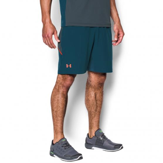 Image of underarmour  cent court 8 short