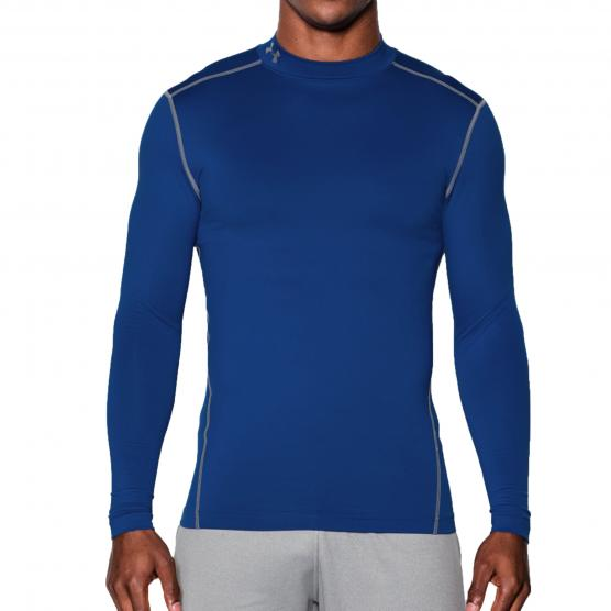 UNDERARMOUR CG ARMOUR MOCK