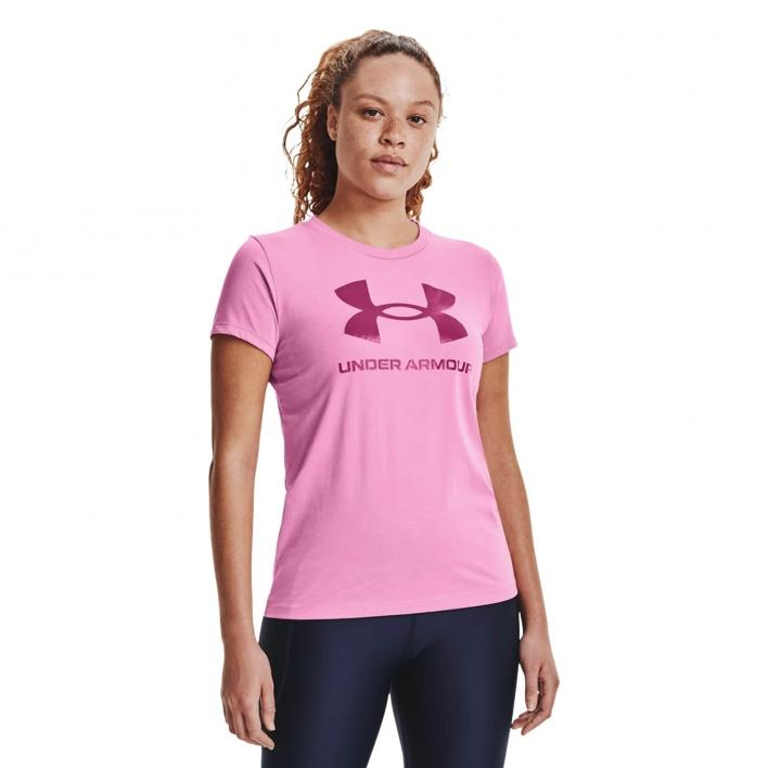 UNDERARMOUR LIVE SPORTSTYLE GRAPHIC