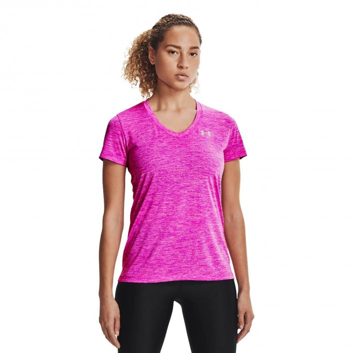 UNDERARMOUR TECH SS TWIST