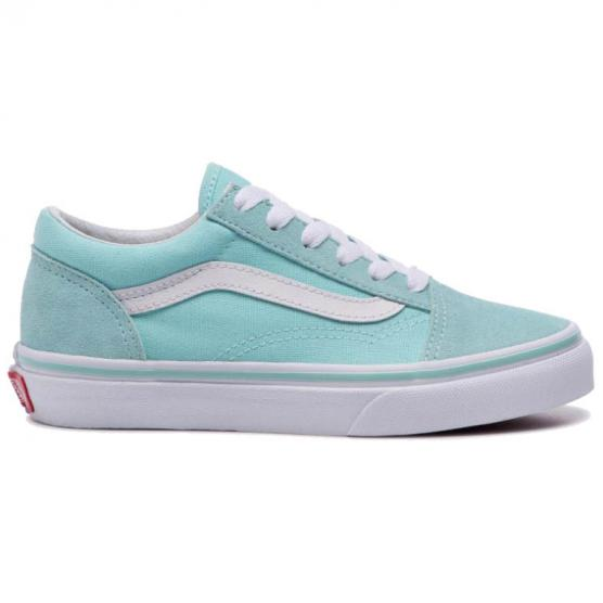 VANS UY OLD SKOOL BLUE TINT