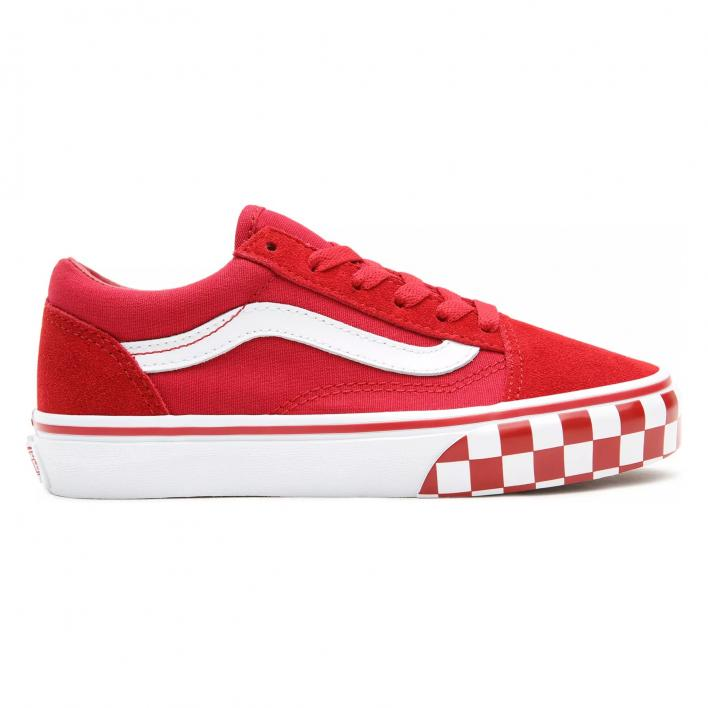 VANS UY OLD SKOOL JR