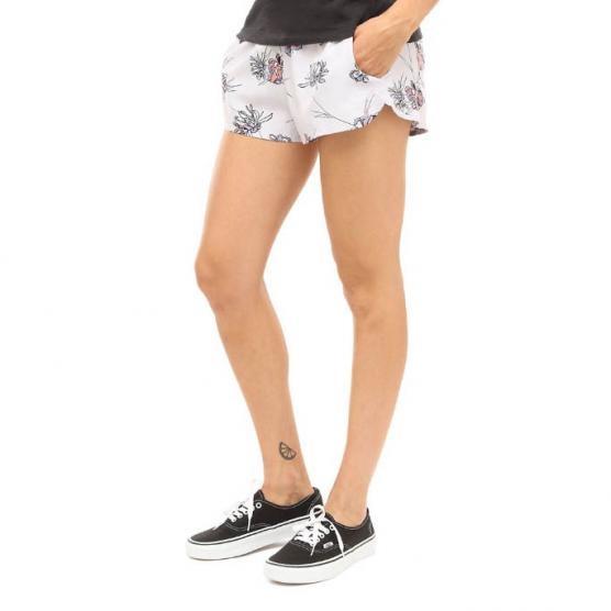 VANS WM JANEK II SHORT EVENING HAZE PARADISE FLRL