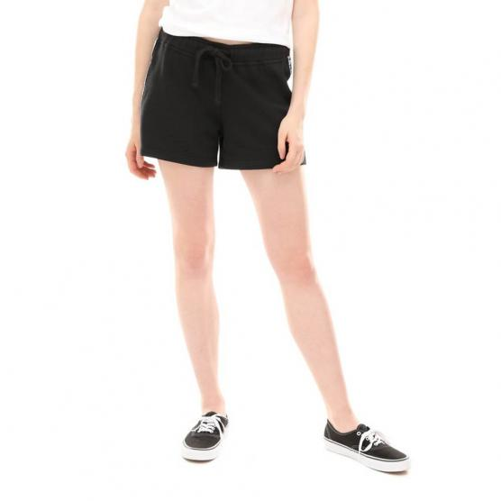 VANS WM MY VANS SHORT BLACK