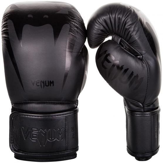 VENUM GIANT 3.0 BOXING GLOVES NAPPA LEATHER
