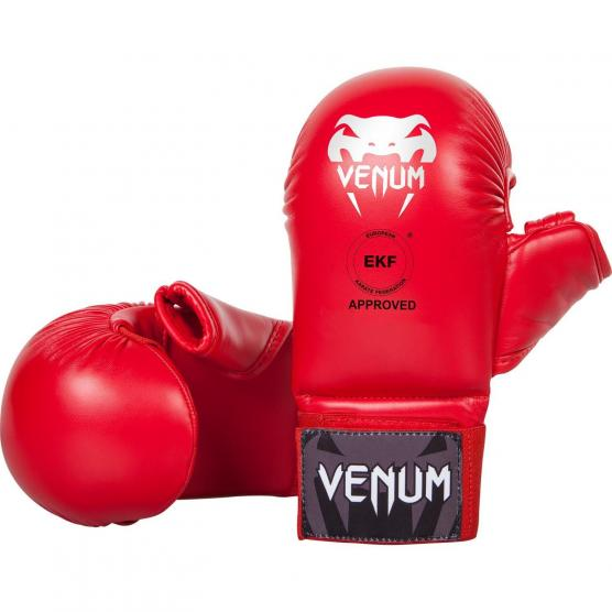 VENUM KARATE MITTS - APPROVED BY EKF
