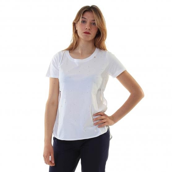 VERY SIMPLE T-SHIRT A0001