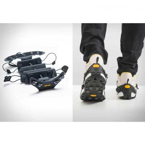 VIBRAM PORTABLE PERFORMANCE ICE XS 37-38