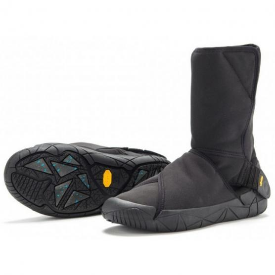 VIBRAM W FUROSHIKI OSLO WATERPROOF ICE GRIP