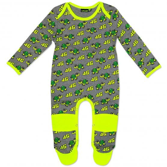 VR46 Turtle Baby Overall