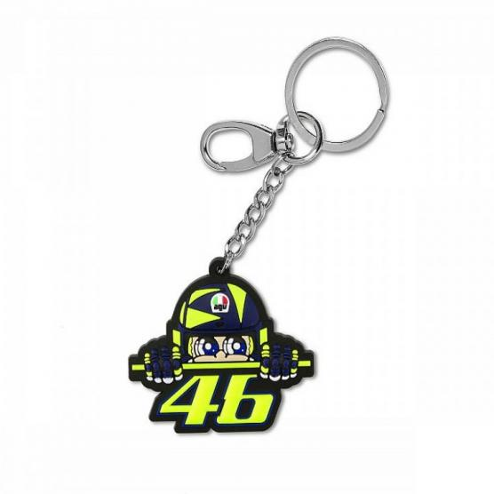 VR46 KEY RING CUPOLINO