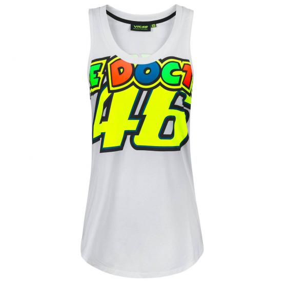 VR46 The Doctor Woman Tanktop