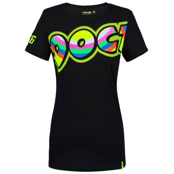 VR46 The Doctor Woman T-Shirt