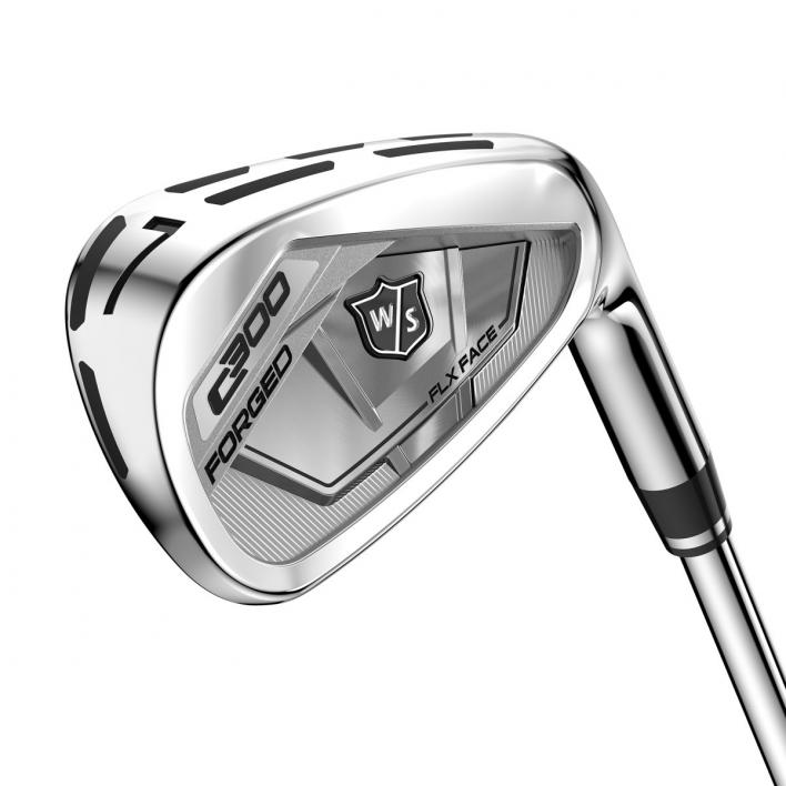 WILSON C300 FORGED 5-PW 2018