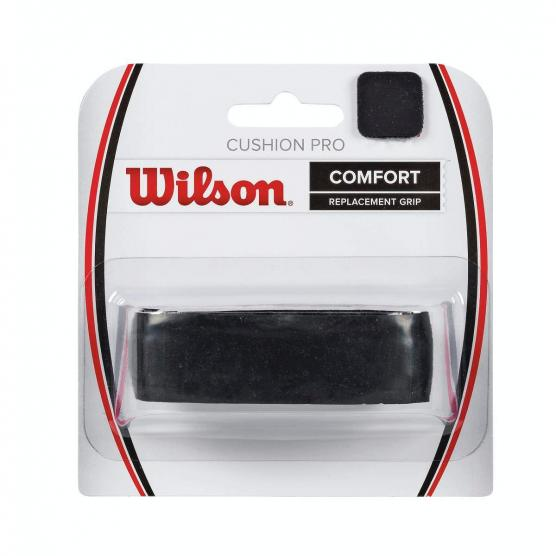 WILSON CUSHION PRO BLACK