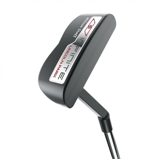 WILSON INFINITE PUTTER LINCOLN PARK RH
