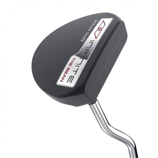 WILSON INFINITE PUTTER THE BEAN RH 34''