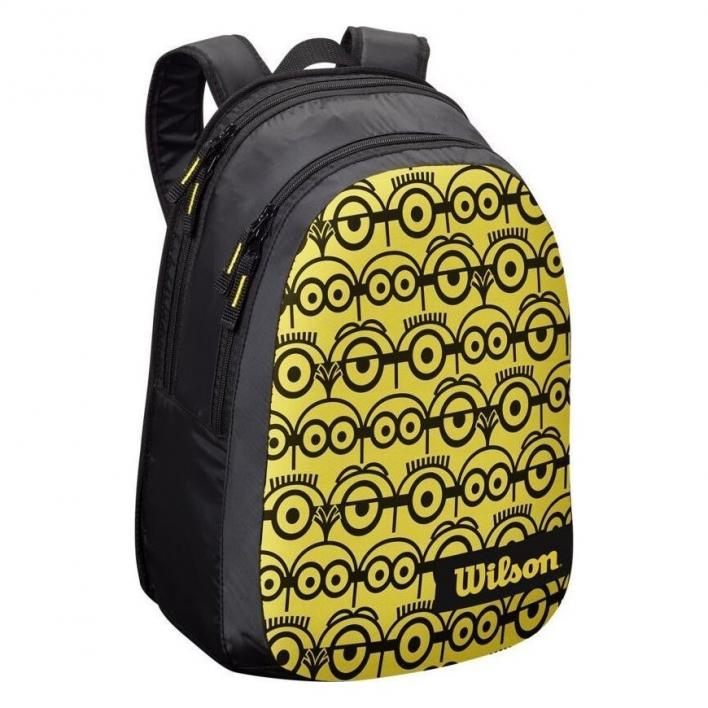 WILSON JUNIOR BACKPACK MINIONS