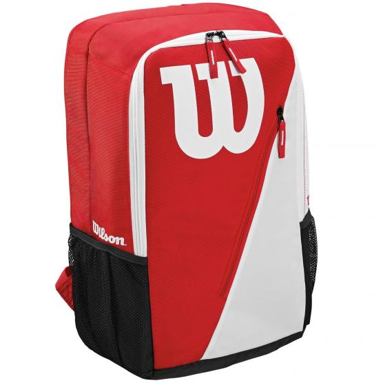 WILSON MACTH III BACKPACK RDWH