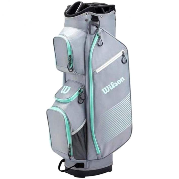 WILSON PROSTAFF CART LADIES JADE