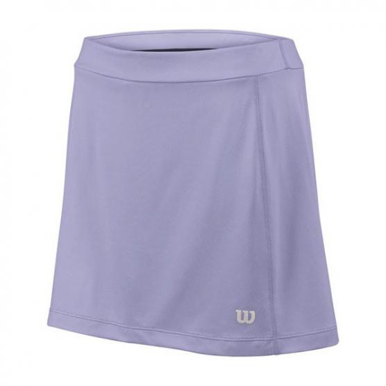 WILSON W FW COLORBLOCK 13.5 SKIRT SWEET LAVE