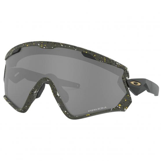 OAKLEY Windjacket 2.0 Prizm Black