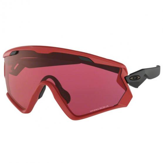 OAKLEY Windjacket 2.0 Prizm Snow