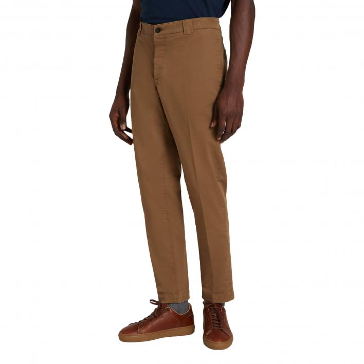 WOOLRICH COTTON CHINO PANT GD